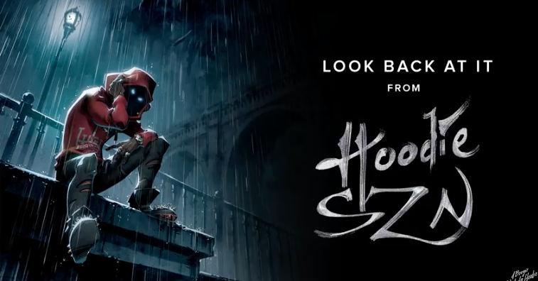 A Boogie Wit Da Hoodie – Look Back At It [Official Audio]